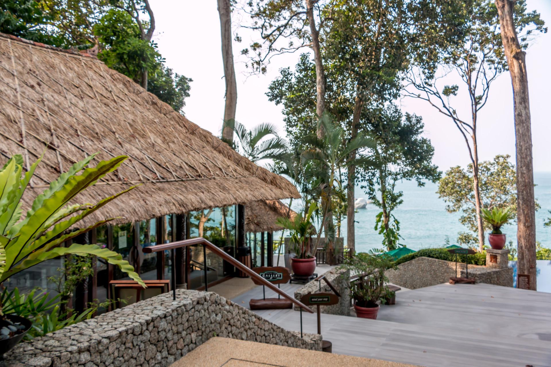 Hotel Banyan Tree – Bintan