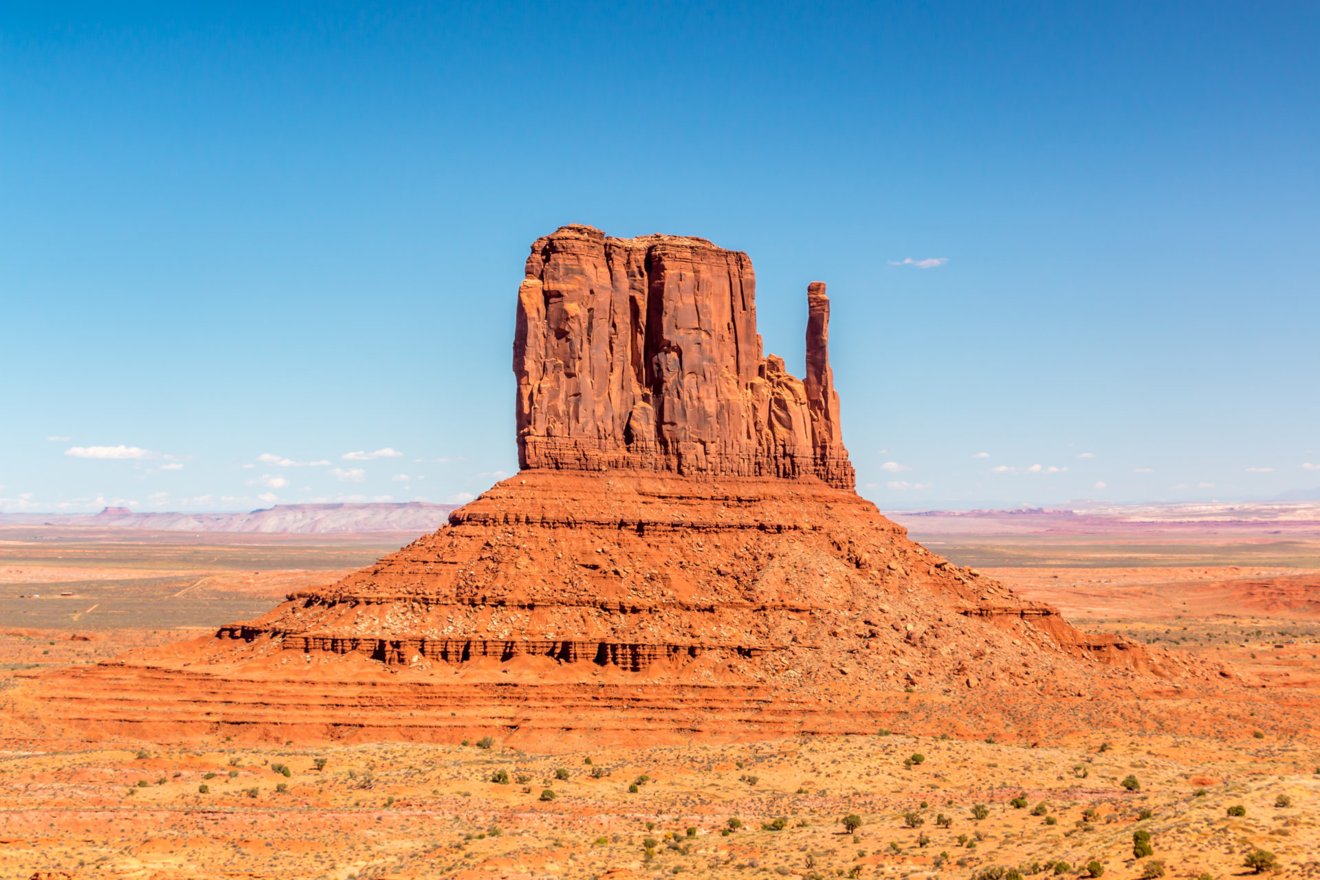 Grand Canyon – Monument Valley