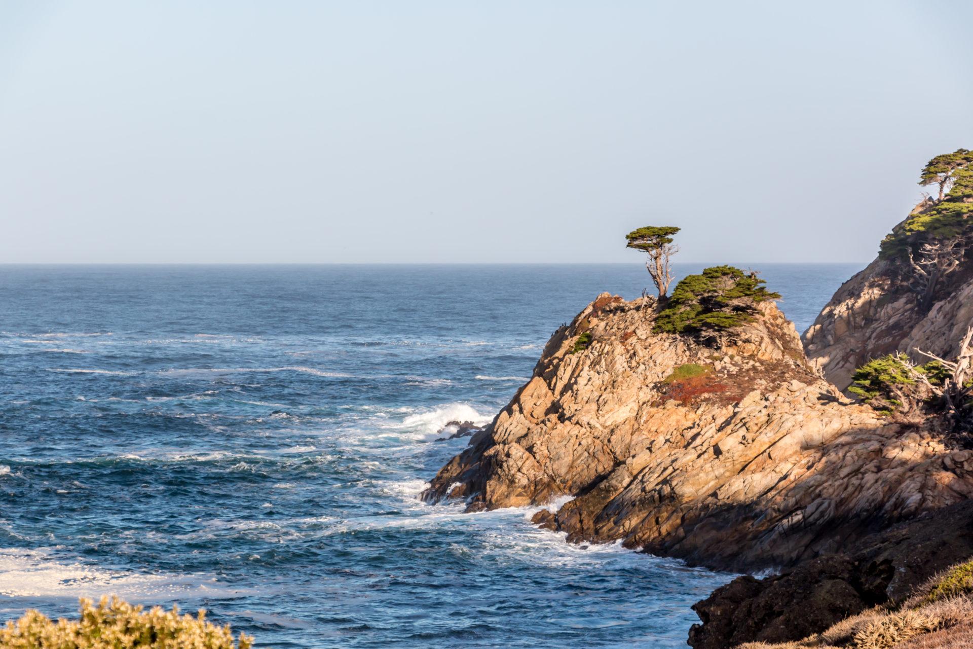 San Francisco – Monterey