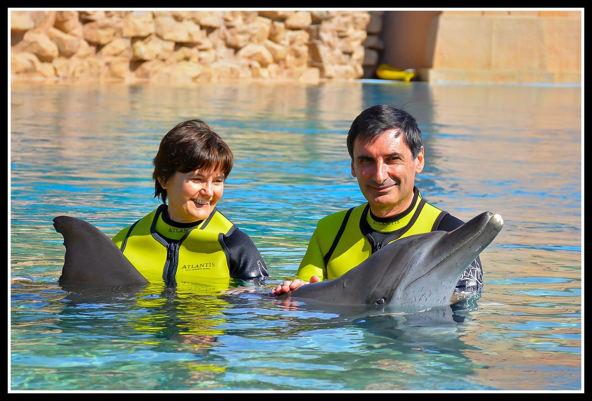 Dolphins Bay – Dubaï
