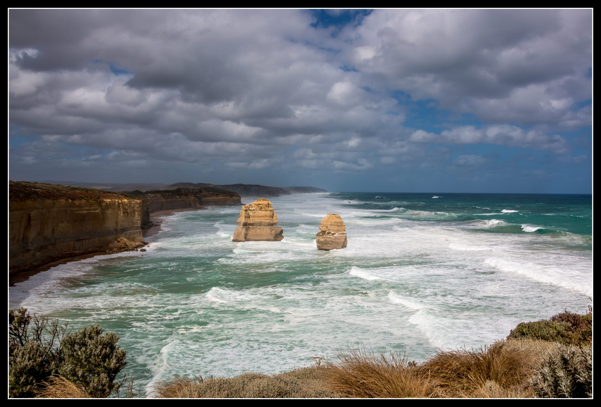 "<i class=""fa fa-film""></i>– Le long de la Great Ocean Road"