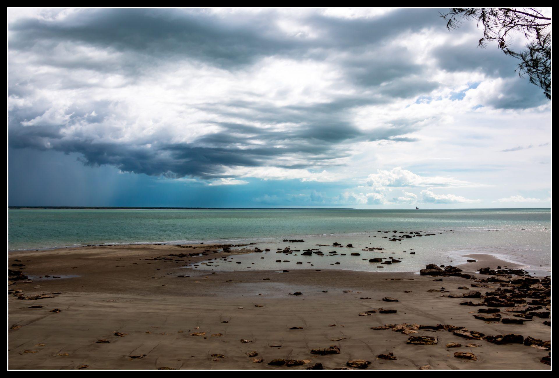 De Nitmiluk vers Darwin et Cairns