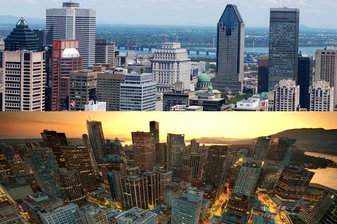 "<i class=""fa fa-film""></i>– Circuit Montréal – Vancouver"