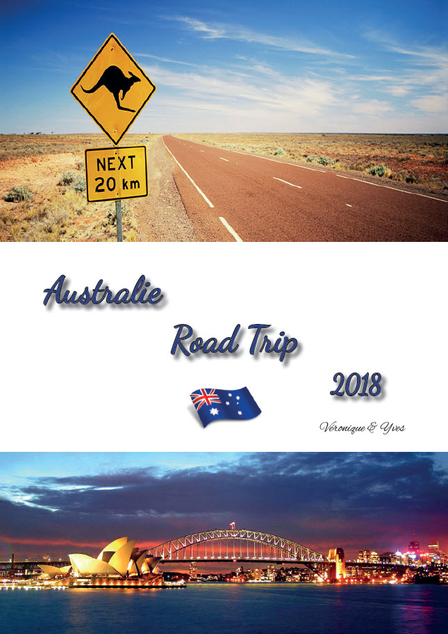"<i class=""fa fa-file-text-o""></i>– Roadbook Australie 2018"